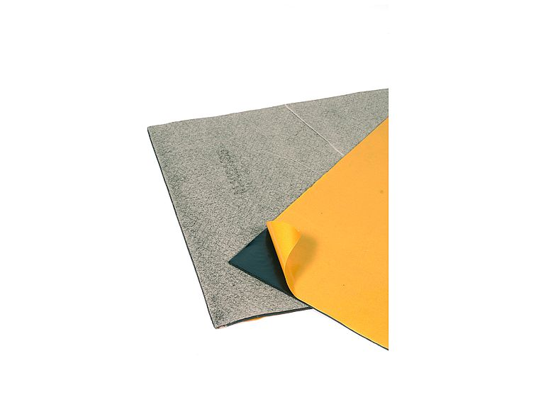 Product photo: Idikell 4021, heavy foil for noise protection and sound absorption