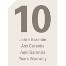 Ampack-Garantie: 10 Jahre für Handwerker