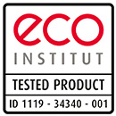 ECO-Label Ampatex Variano 3